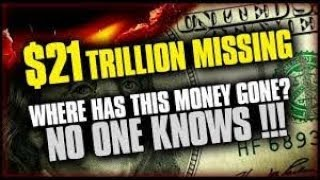Jeff & Catherine Austin Fitts - $21 TRILLION, The Financial Coup & Rings Of Saturn