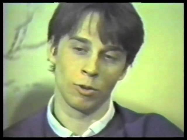 1983-01-30 The Idols 1st TV Interview - Edmonton AB