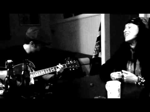 """Rachael Brady/Nigel Kerr: """"Redeemed"""" live acoustic"""