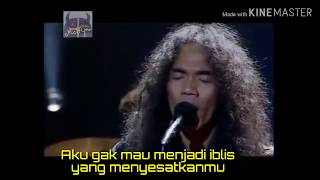 Slank -  Virus (live) With Lirik