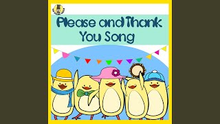 Please And Thank You Song (Instrumental)