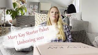Mary Kay Starter Set 99€ !!! Mega viele Produkte