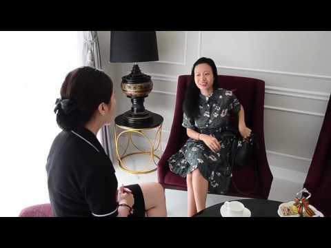 Hajiwon Luxury Hệ thống thẩm mỹ viện Spa chuẩn Hàn tại Việt Nam