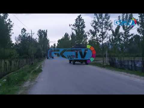 Three CRPF personnel killed in militant attack in north Kashmir's Kupwara