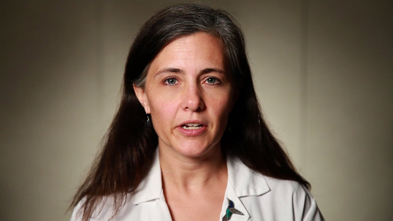Heather Wakelee, MD: Why I Went into Medicine