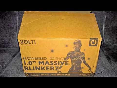 "1.0"" Massive Blinkerz"