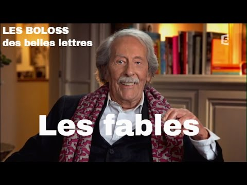Vidéo de Jean de La Fontaine