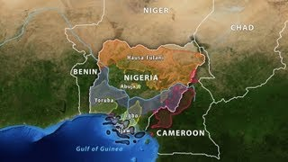 Nigeria - Geography
