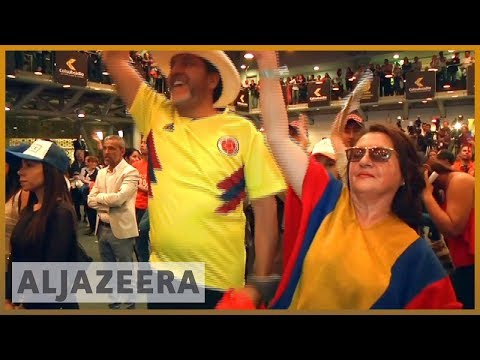 🇨🇴 Colombia election: President-elect Duque vows to unite nation | Al Jazeera English