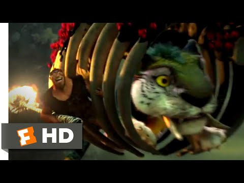 The Croods (2013) - Grug's Big Idea Scene (10/10)   Movieclips