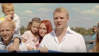 """Александр Пузанов: """"Оппозиционный блок - За мир и развитие!"""""""