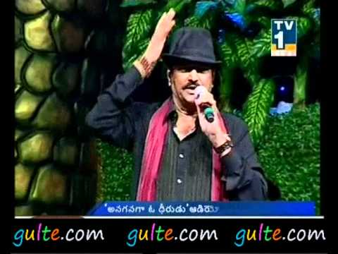Anaganaga O Dheerudu Audio Launch Part 8