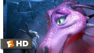 Shrek (2001) - The Highest Room in the Tallest Tower Scene (4/10) | Movieclips