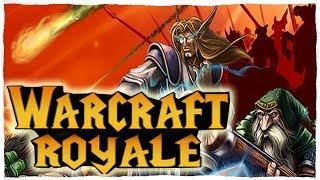 Warcraft 3   Custom   Warcraft Battle Royale