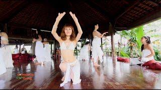 Awakening the Divine Feminine: Sacred Mystical Dance in Bali