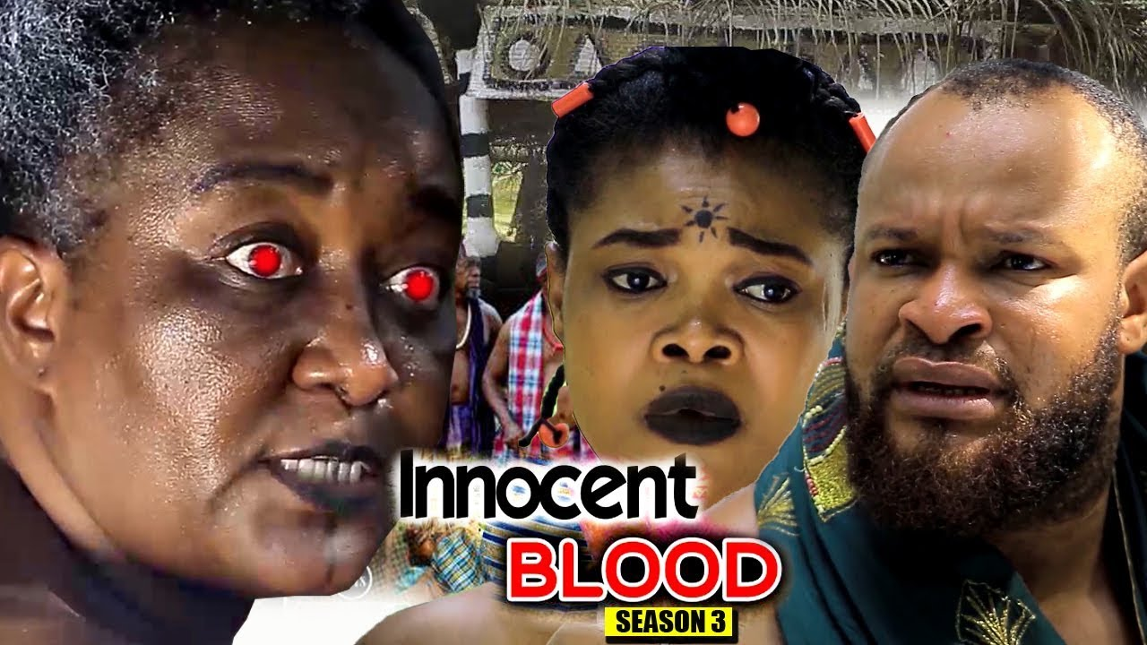 Innocent Blood (Part 3)