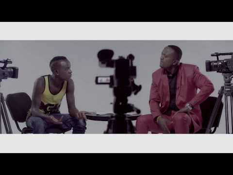Hukuniacha - Willy Paul Msafi (Official Video)