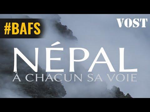 Népal, à chacun sa voie - Bande Annonce VF – 2019