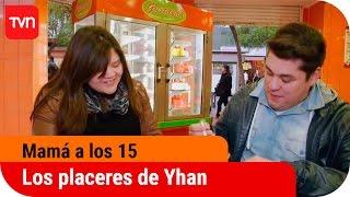 Los Placeres Culpables De Yhan | Mamá A Los 15 - T3E8