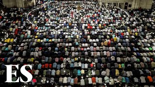 Ramadan 2020: What date is Ramadan and what impact will coronavirus have on celebrations this year?