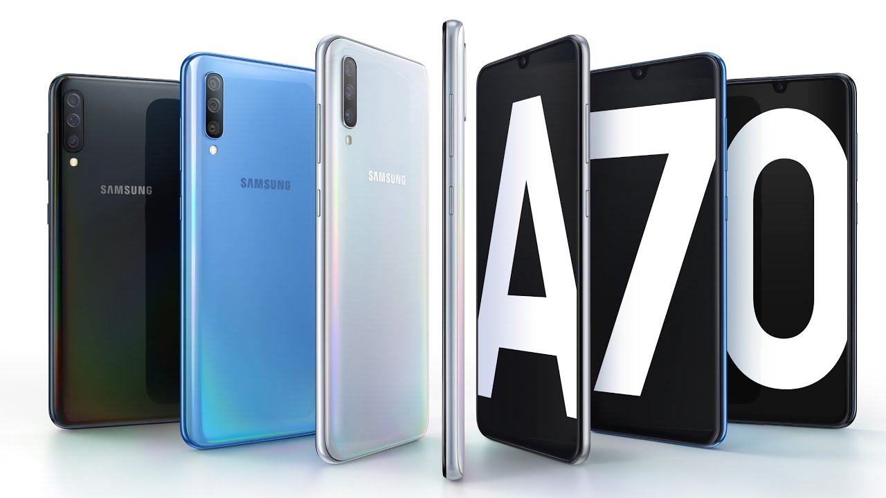 Đánh giá Samsung Galaxy A70 sau 3 ngày sử dụng