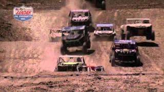 Lucas Oil Off Road Racing Series  UTV Round 8