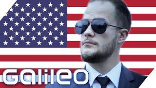 5 Geheimnisse über den Secret Service | Galileo | ProSieben