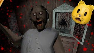 GRANNY'S NEW HOUSE!! | Update 1.7 Granny (Horror Game)