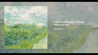 Indian Tribal Melodies