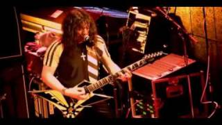 Stryper - All For One (live)