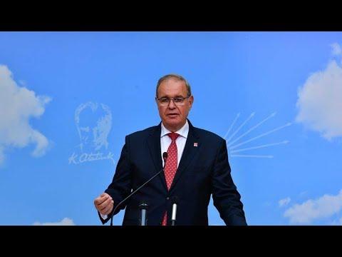 CHP'li Öztrak: Türkiye böyle bir küstahlığı hiçbir zaman kabul etmemiştir