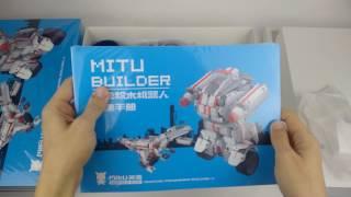 MITU Builder - Xiaomi бросает вызов Lego?