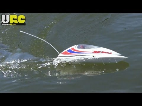 Aquacraft Reef Racer 2 RC boat review