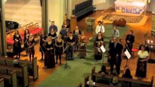 Ensemble Allegria - Salmetone frå Luster
