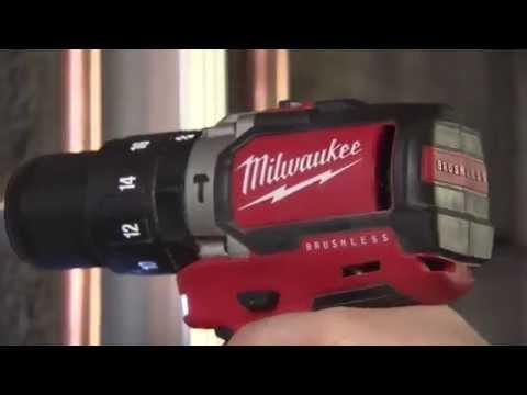M bldd milwaukee tools