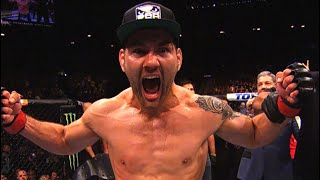 UFC Boston: Reyes vs Weidman - Preview