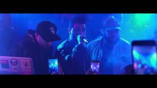 The Weeknd X Bryson Tiller  Tape London