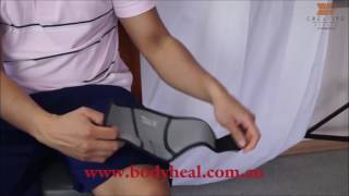 Elbow Wrap www.Bodyheal.com.au