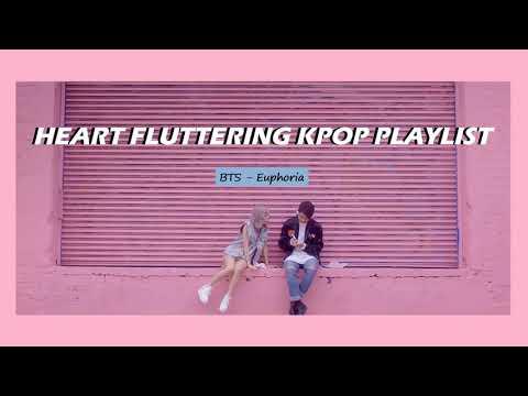 Heart Fluttering / Sweet Kpop Playlist