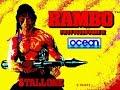 Zx Spectrum Longplay 062 Rambo