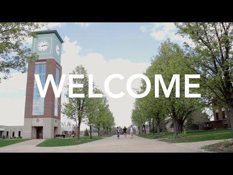 Spring Arbor University - video