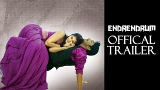 Endrendrum - Theatrical Trailer - Sathish Krishnan, Priyanka Reddy