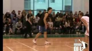 Баскетбол, Баскетбольный турнир