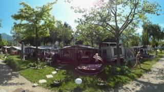 Campeggio.. a 360