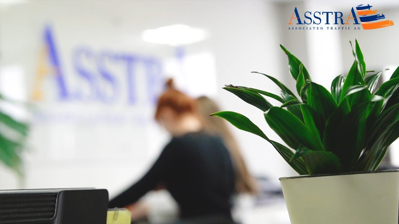 Environmental protection with AsstrA