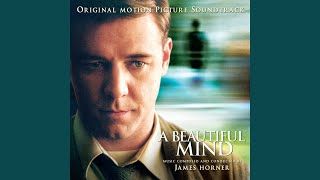 """Playing A Game Of """"Go!"""" (From """"A Beautiful Mind"""" Soundtrack)"""