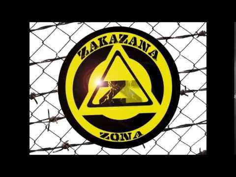 Zakázaná Zona - Zakázaná Zóna - Jedinečný svet (studio version)