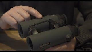 Swarovski Optik Fernglas EL Range 8x42 WB