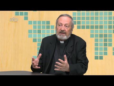 La Terre Sainte a besoin de voix prophétiques pour la paix