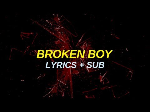 Cage The Elephant – Broken Boy Lyrics + Sub - – Baby Blue